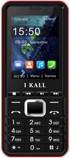 I Kall K33 New