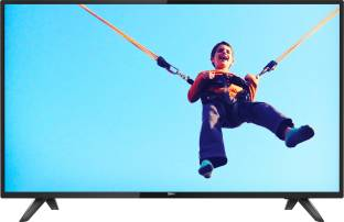 PHILIPS 108 cm (43 inch) Full HD LED Smart TV