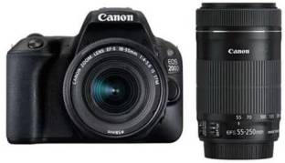 Canon Camera - Buy Canon Cameras Online at Best Prices in India