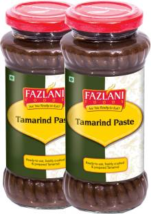 FAZLANI FOODS Ready to Use Tamarind Paste (Pack of 2, 300gm each)
