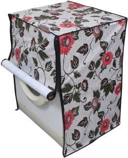 KingMatters Front Loading Washing Machine  Cover