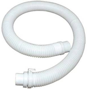 Spoorthy Groups Washing machine Outlet Hose for Top load Washing machine(1.5 Meter) outlet Hose Pipe