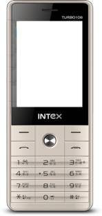 Intex Turbo 108