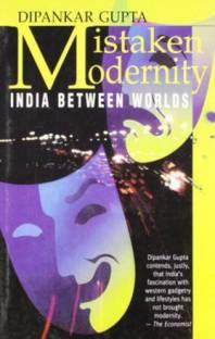 Mistaken Modernity