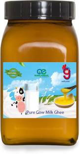 99Auth Genuine Pure Natural Ghee with & Adulteration 750 ml. Ghee 750 ml Plastic Bottle