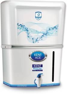 KENT ACE (11032) 8 L RO + UV + UF + TDS Water Purifier
