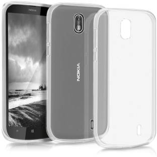Maxpro Back Cover for Nokia 1