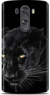 Flipkart SmartBuy Back Cover for LG G3