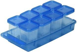 Gluman Masala Container Set 8 Piece Spice Set