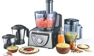 USHA FP 3810 1000 W Food Processor