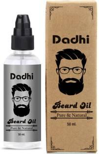 Dadhi Mooch & Beard Oil Hair Oil