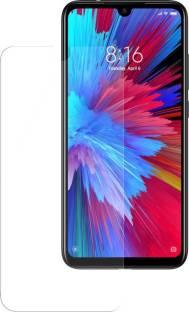 Desirtech Tempered Glass Guard for Mi Redmi Note 7, Mi Redmi Note 7 Pro, Mi Redmi Note 7S