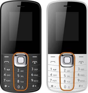 I Kall K301 New Combo of Two Mobiles