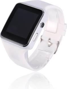 DARSHRAJ X6 SmartWatch white Smartwatch