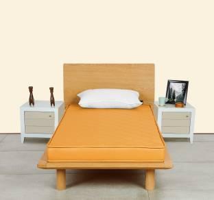 Starlite Select by Sleepwell Extra Firm PAF 4 inch Single PU Foam Mattress