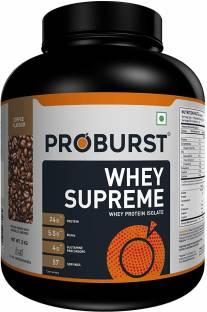 PROBURST Whey Supreme COFFEE Whey Protein
