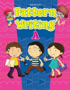 Pattern Writing Book Part A