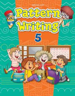 Pattern Writing Book Part 5