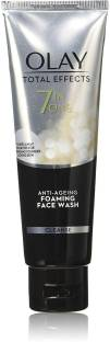 OLAY Total Effects 7 in one Anti Ageing Foaming  Face Wash