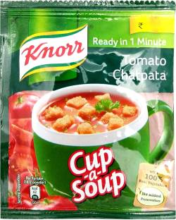 Knorr Tomato Chatpata Cup-a-Soup