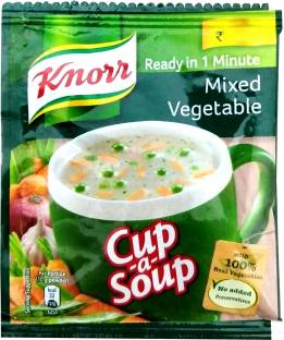 Knorr Mixed Vegetable Cup-a-Soup
