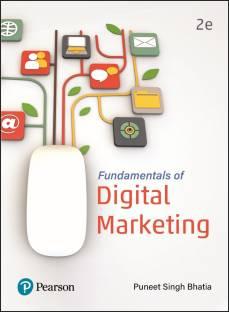 Fundamentals of Digital Marketing   Second Edition   By Pearson