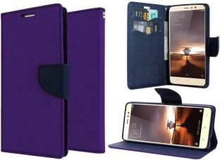 Frequently Flip Cover for Mi Redmi Note 3
