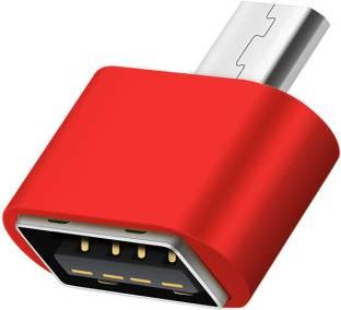 BLENDIA USB Type C OTG Adapter