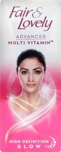 Fair & Lovely Advanced Multi Vitamin Fairness Cream