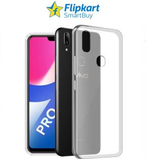 Flipkart SmartBuy Back Cover for Vivo V9