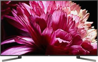 SONY Bravia X9500G 138.8 cm (55 inch) Ultra HD (4K) LED Smart Android TV