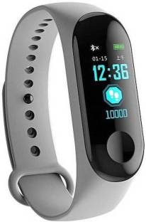 Junaldo M3 Fit Band with Activity Tracker,