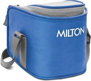 MILTON CUBE 2 2 Containers Lunch Box