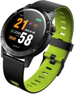Bingo f6S GREEN Smartwatch