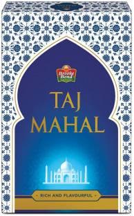 Taj Mahal Tea Box