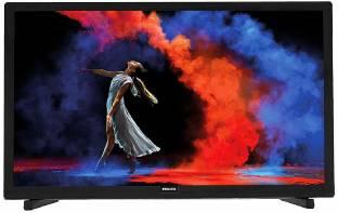 PHILIPS 55 cm (22 inch) Full HD LED TV