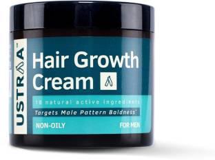 USTRAA Hair Growth Cream