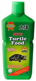 TAIYO Taiyo Turtle Food Shrimp 1 kg Dry Young Tortoise Food