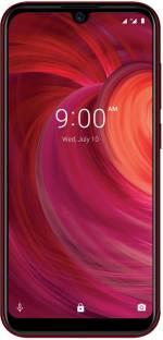 LAVA Z71 (Ruby Red, 32 GB)