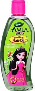 Dabur Amla Kids Nourishing Hair Oil