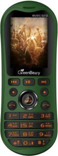 GreenBerry Music G212