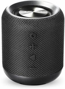 Portronics SoundDrum POR871 10 W Bluetooth Speaker