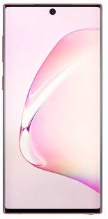 Samsung Galaxy Note 10 (Aura Red, 256 GB)