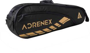 Adrenex by Flipkart 2 Pocket Badminton Kit bag