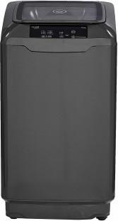 Godrej 7.5 kg Fully Automatic Top Load Washing Machine (WT EON ALLURE EC CNA ROGR, Dark Grey)