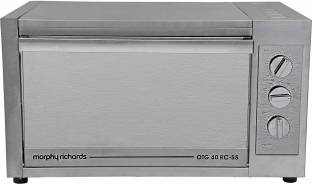 Morphy Richards 40-Litre 40RCSS Oven Toaster Grill (OTG)