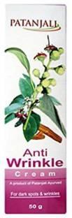 PATANJALI Anti - Wrinkle cream AO -450