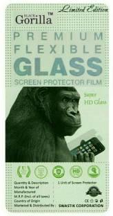 BLACK GORILLA Tempered Glass Guard for Google Pixel 3a XL
