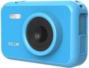 SJCAM FunCam 1080Full HD Waterproof Kids Sports and Action Camera