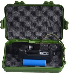 Care 4 Rechargeable Torch Torch